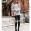 LG016 กางเกงเลคกิ้งขายาว ประดับด้วยลายน่ารัก มี 12 ลาย thumbnail 5