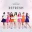 [Pre] CLC : 3rd Mini Album - REFRESH +Poster
