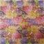 แนวภาพดอกไม้ ช่อดอกไม้หลากสีสรรสดใส ภาพลายกระจายเต็มแผ่น กระดาษแนพคินสำหรับทำงาน เดคูพาจ Decoupage Paper Napkins ขนาด 21X22cm thumbnail 2