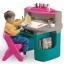 โต๊ะเรียนสุขสันต์ SIZE:51X90X88 cm. thumbnail 1