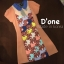 หมดค่ะ:Kloset Poodle Dress เดรสน่ารักๆคอบัวแบบคุณแอน คุณญาญ่าใส่เลยค่ะ ช่วงกลางลำตัวลายพูลเดิล มา 2 สีนะคะ เขียวและส้ม ใส่ทำงานได้ค่ะ ซิปข้างและมีซิปด้านใน กระดุมคอที่หลัง 1 เม็ด ใส่ออกงานก็ได้จ้า thumbnail 6