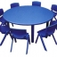 โต๊ะวงกลม SIZE:110X55 cm. thumbnail 1