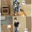 ชีฟองขากางเกงชุดสูทหญิง แฟชั่นเกาหลี thumbnail 6