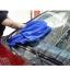 GK081 ผ้าไมโครไฟเบอร์สีน้ำเงิน ใช้เช็ดถูทำความสะอาด อเนกประสงค์ thumbnail 1