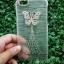 เคส IPhone 6 เคสไอโฟน6 เคสแบบฝาหลังประดับคริสตัล เรียบหรู thumbnail 4