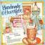 กระดาษอาร์ทพิมพ์ลาย สำหรับทำงาน เดคูพาจ Decoupage : Cooking Series - Honey-Apple Tea thumbnail 1