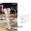LG009 กางเกงเลคกิ้งขายาว สวยหรู มี 6 สีคะ thumbnail 26