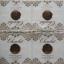 แนวภาพอาหาร เม็ดช๊อคโกแลต แต่งภาพสไตย์ฝรั่ง บนพื้นชมพูหวาน เป็นภาพ 4 บล๊อต กระดาษแนพกิ้นสำหรับทำงาน เดคูพาจ Decoupage Paper Napkins ขนาด 33X33cm thumbnail 2