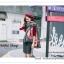 PR0073 ผ้าพันคอแฟชั่น ผ้าขนสัตว์เทียม ผ้าหนา อย่างดี พิมพ์ลายสวย หรู งานสวยคะ ขนาด กว้าง 65 ยาว 190 cm. thumbnail 2