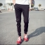 กางเกงขายาวแฟชั่น ทรงJOGGER รุ่น KOMA LP0006 thumbnail 3