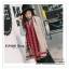 PR075 ผ้าพันคอแฟชั่น ผ้าขนสัตร์(เทียม) พิมพ์ลายสวย หนานุ่ม อย่างดี งานสวยคะ ขนาด กว้าง 65 ยาว 190 cm. thumbnail 1