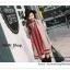 PR075 ผ้าพันคอแฟชั่น ผ้าขนสัตร์(เทียม) พิมพ์ลายสวย หนานุ่ม อย่างดี งานสวยคะ ขนาด กว้าง 65 ยาว 190 cm. thumbnail 5