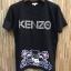 หมดค่ะ:เสื้อยืดkenzo T-shirt งานปักทั้งตัวนะคะ ผ้าเนื้อดีนุ่มใส่สบายมากๆ งานเป๊ะตามช้อปค่ะ ใส่เที่ยวเก๋ๆ thumbnail 4