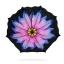 ร่มกันแสงแดดUV ร่มกันฝน 3พับ ยาว 24ซม. ลายดอกไม้ ด้านบนสีดำด้านล่างลายดอกไม้ มี 3แบบค่ะ thumbnail 2