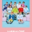 [Pre] Wanna One : 1st Mini Album - 1X1=1 (TO BE ONE) (Pink Ver.) +Poster thumbnail 1