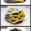หมวกจักรยาน Roswheel 91588 thumbnail 4