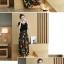 ชีฟองขากางเกงชุดสูทหญิง แฟชั่นเกาหลี thumbnail 7