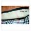GH068 กระเป๋าจัดเก็บเสื้อผ้า ใส่ผ้าห่ม ผ้าเช็ดตัว ของใช้ต่างๆ ป้องกันฝุ่น ผ้าทอเคลือบกันน้ำ(#50) thumbnail 3