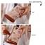กระเป๋าสตางค์แบบยาวเวอร์ชั่นเกาหลีของลายการ์ตูน thumbnail 5