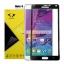 ฟิล์มกระจกนิรภัย Samsung Note 4 เต็มจอ ยี่ห้อ Diamond สีดำ thumbnail 1