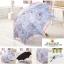 umbrella ร่มกันแดด ป้องกันรังสี UV ตกแต่งด้วยลูกไม้ สวยมากค่ะ thumbnail 3