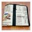 GH068 กระเป๋าจัดเก็บเสื้อผ้า ใส่ผ้าห่ม ผ้าเช็ดตัว ของใช้ต่างๆ ป้องกันฝุ่น ผ้าทอเคลือบกันน้ำ(#50) thumbnail 9