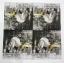 แนวภาพ Landmark นิวยอร์ค อเมริกา กระดาษแนพกิ้นสำหรับทำงาน เดคูพาจ Decoupage Paper Napkins มีภาพ 4 ชุดในแผ่น ขนาด 33X33cm thumbnail 2