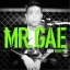 [พร้อมส่ง 1 ชุด] Gary : 1st Mini Album - Mr.GAE thumbnail 1