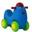 รถตุ๊กตาพาเที่ยว SIZE:31X54X45 cm. thumbnail 1