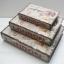 กล่องเก็บของทรงหนังสือแนววินเทจ ขนาดเล็ก S ลาย Love My London thumbnail 3