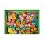 ของเล่นไม้ ร้อยเชือกบล็อกไม้ชุดสัตว์จับคู่กับอาหาร thumbnail 3