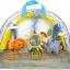 โมบาย ราว แขวน Sunny Safari รุ่น ฺBuggy Arch (สีฟ้า) thumbnail 1
